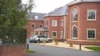 Southwell Court Care Home, in Nottinghamshire