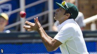 Imran Tehir catch