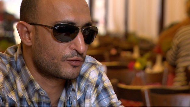 Ahmad Harara