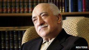 Fethullah Gulen, Pennsylvania, 2004