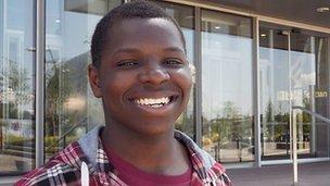 Nathan Epomolu