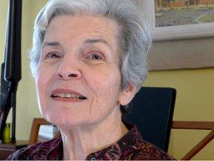 Ann Gerache