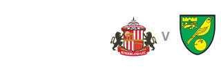 Sunderland v Norwich City