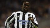 Newcastle defender Olivier Bernard