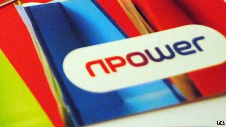 Npower to pay �3.5m Ofgem penalty...