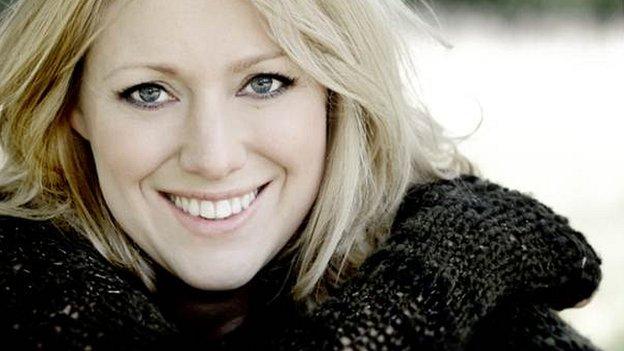 Sophie Bevan