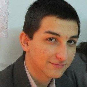 Blagovest Chopakov