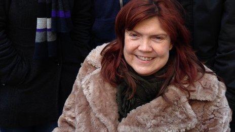 Anna Banki
