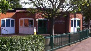 Badwell Ash Primary School