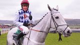 Barry Geraghty and Simonsig