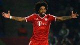 Bayern Munich's Dante
