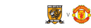 Hull City v Manchester United