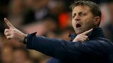 Spurs boss Tim Sherwood