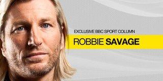 Robbie Savage: Talking Tactics