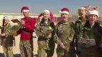 The Band of the Royal Artillery, Camp Bastion