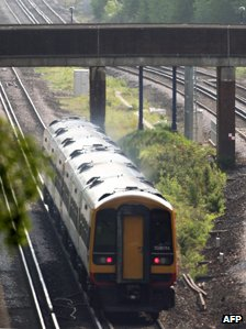 Hampshire track