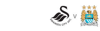 Swansea City v Man City