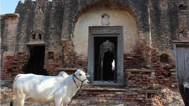 Arvind Kejriwal's ancestral house in Kheda