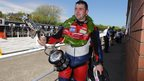 It was a memorable Isle of Man TT for Michael Dunlop, with the Ballymoney rider winning four races on the Mountain Course