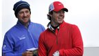 It was a mixed year for golfers Graeme McDowell and Rory McIlroy. Portrush player McDowell won three tournaments while McIlroy's only success in a disappointing season came in December at the Australian Open