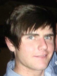 Rhys Trimby