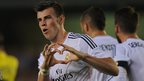 Wales winger Gareth Bale became the most expensive player in world football when he signed for Real Madrid for £85m and scored on his debut against Villarreal.