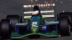 Schumacher Belgium