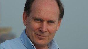 Roger De Haan
