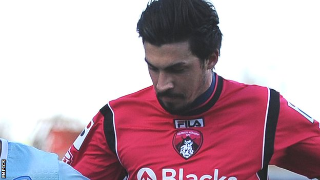 Matteo Lanzoni