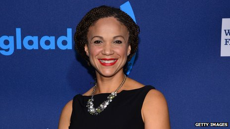 Melissa Harris-Perry in March 2013