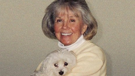 Doris Day Recent Photos 2013 Doris day praises willie