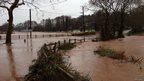 Kenn, near Exeter