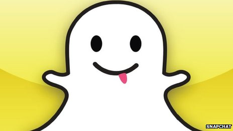Security said it had warned Snapchat about vulnerabilities in its app