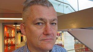 Richard Warry
