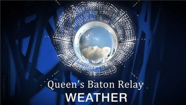 Queen's Baton Relay