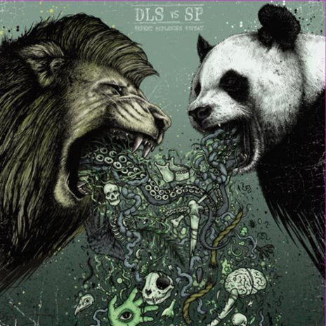 Repent Replenish Repeat by Dan le Sac vs Scroobius Pip