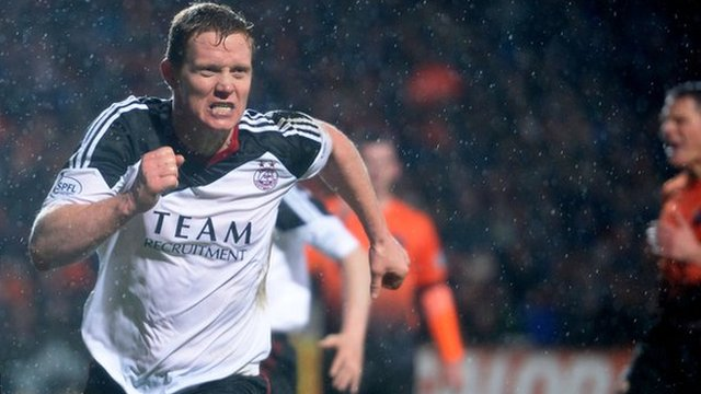 Highlights - Dundee Utd 1-2 Aberdeen