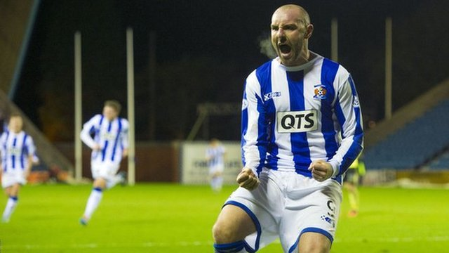 Highlights - Kilmarnock 2-1 St Mirren