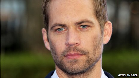 Paul Walker (file photo)