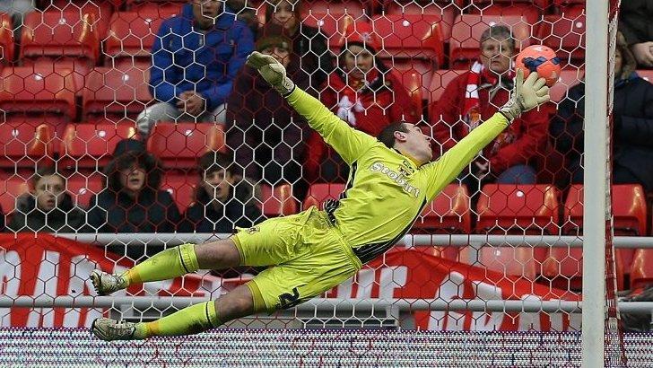 Sunderland v Carlisle