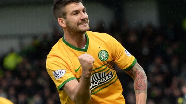 Highlights - St Mirren 0-4 Celtic