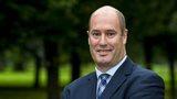 Glasgow 2014 chief executive Jon Doig
