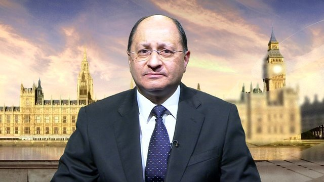 Justice Minister Shailesh Vara MP