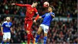 Liverpool v Oldham Athletic