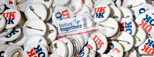 Better Together badges