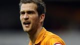 Roger Johnson of Wolves