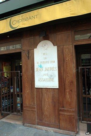 Cafe de Montmartre