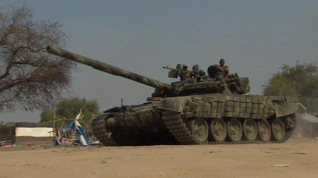 Tank (Jan 2014)