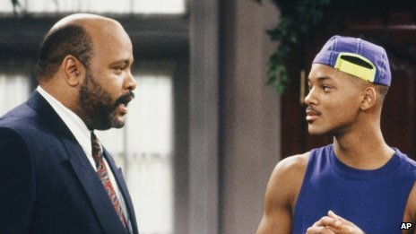Will Smith Pictures Fresh Prince of Bel Air