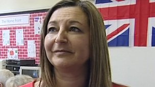 Anne Lakey